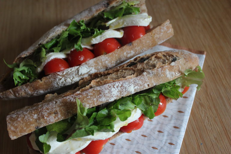 "Sandwich ""Capri, c'est fini"""