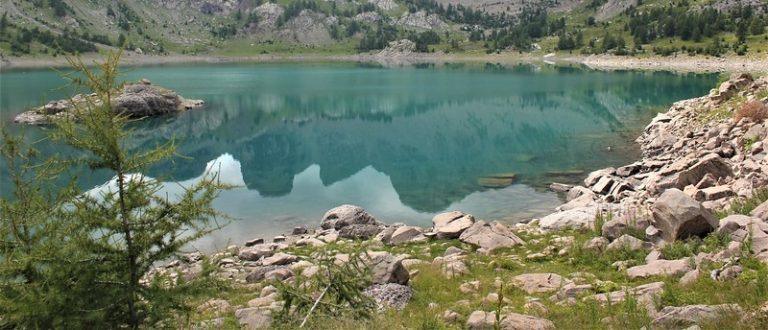 [ALLOS]: Découverte du Lac d'Allos et observation des marmottes sauvages